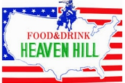 FOOD&DRINK HEAVEN HILL