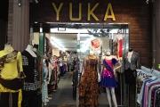 ファッション&アクセサリーYUKA